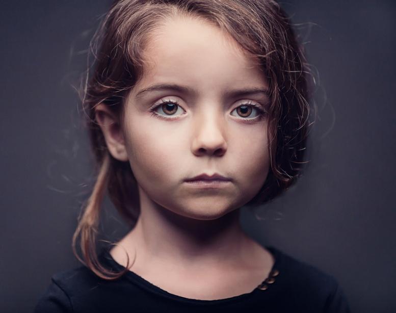 взгляд ребенка проникновенное фото 5