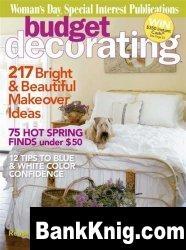 Журнал Budget Decorating №1 ч.19 2009