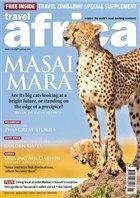 Журнал Travel Africa (spring), 2012 / UK