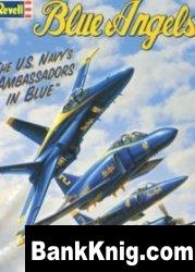 Книга Blue Angels: The U.S. Navy's Ambassadors in Blue