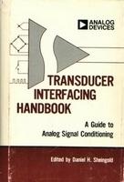 Книга Transducer Interfacing Handbook: A Guide to Analog Signal Conditioning