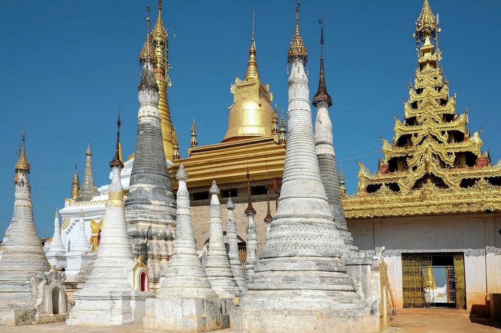 Thaung Tho