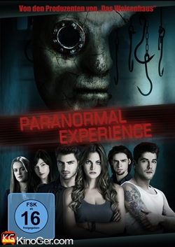 Paranormal Experience (2011)