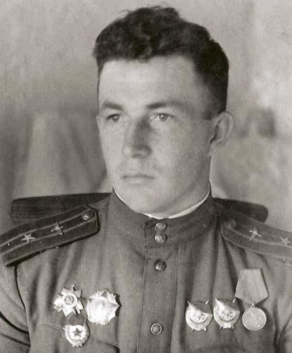 Виктор Кондаков