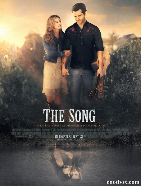 Песня / The Song (2014/WEB-DL/WEB-DLRip)