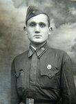 Гусев Анатолий Дмитриевич 1941 год