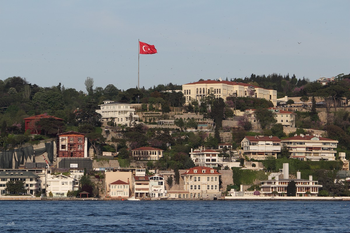 Стамбул 2015 - День второй