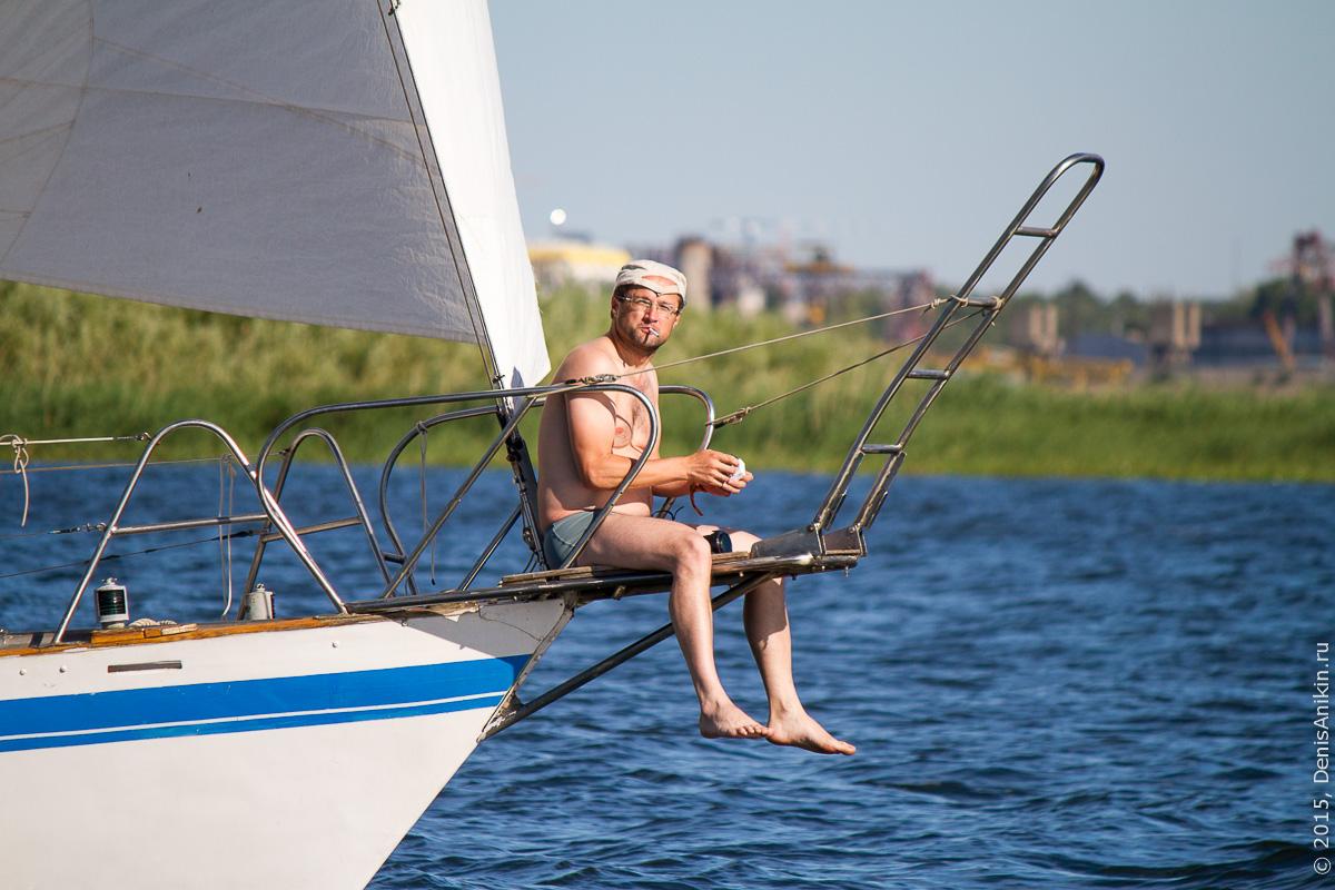 Экспедиция Волга Саратов 9