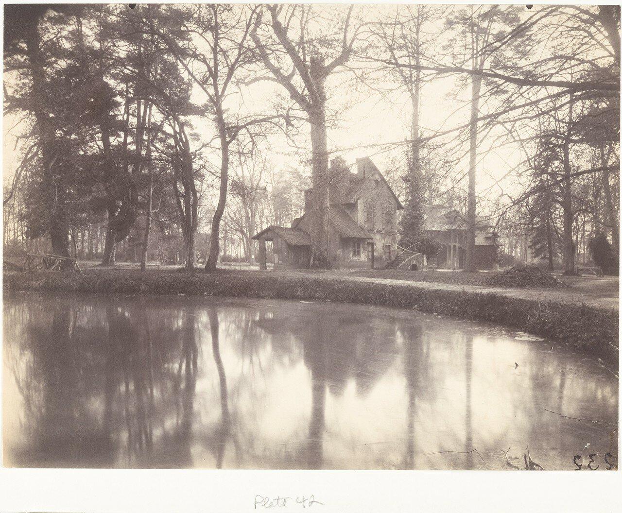 1923. Трианон