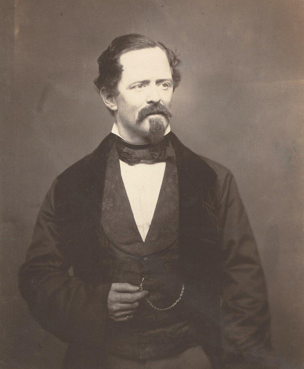 1850. Уильям Генри Пауэлл