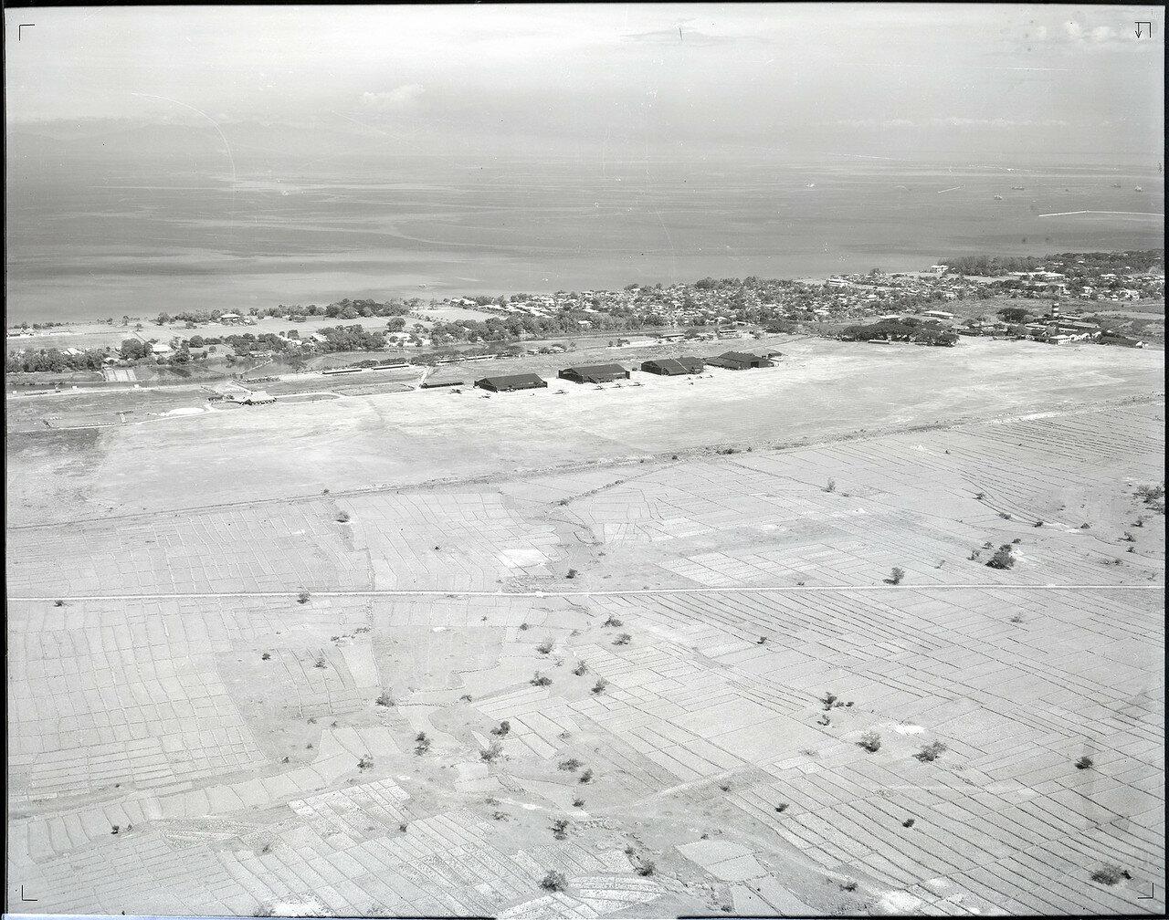 Филиппинский аэродром Николс Филд
