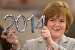 В Шотландии может пройти новый референдум о независимости