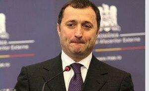 Влад Филат - молдавская политика может взлететь на воздух