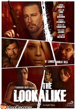 The Lookalike (2014)