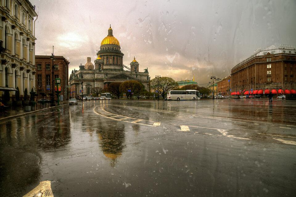 Картинки в петербурге дожди, лет свадьбе