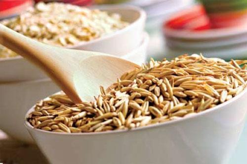Цельное зерно продлит жизнь