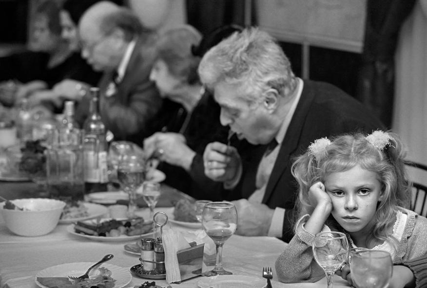 4. Многосоставный прием пищи Это когда вы все собираетесь за общим столом и начинаете есть. Первое,