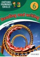Аудиокнига Oxford Primary Skills: Level 6, Reading and writing