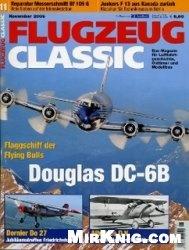 Журнал Flugzeug Classic №11 2006