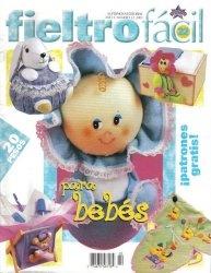 Журнал Fieltro facil №22 2003