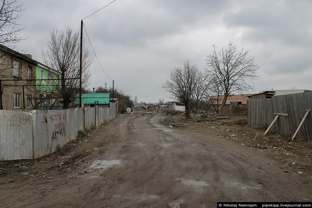 Сказку о безвизовом режиме в Европу для Украины никто не отменял