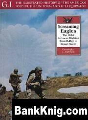 Книга Screaming Eagles