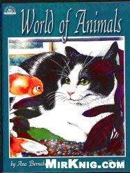 Книга A World of Animals Vol. 2