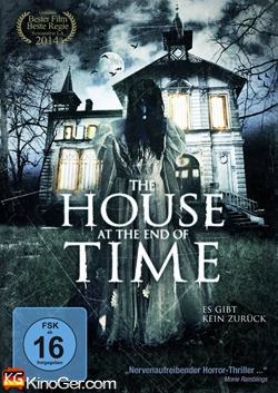 The House of the End of the Time (2013)
