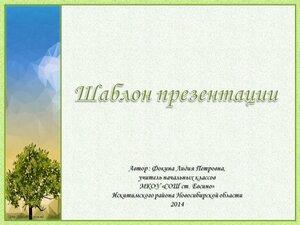 Фокина Л. П. Шаблон презентации - 2.jpg
