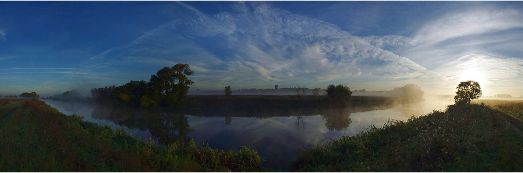 Река Упа