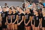 Чемпионат Свердловской области по спортивному черлидингу и открытый кубок Урала 2015