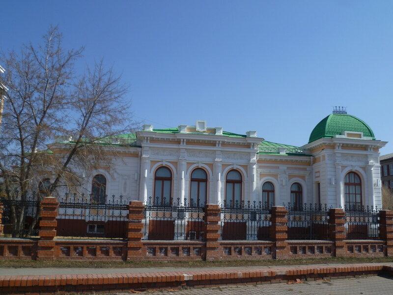 Россия, Омск (Russia, Omsk)