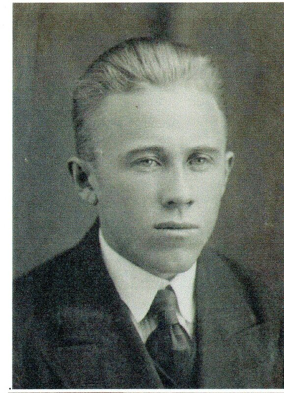 Стариков Леонид Афанасьевич