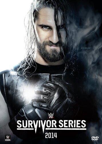 Post image of [Постеры]: Survivor Series 2014