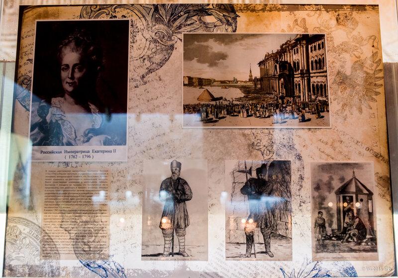 тематико экспозиционный план музея образец
