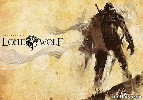 Joe Devers Lone Wolf HD Remastered (2014/ENG)