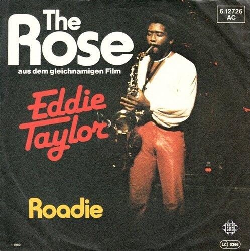 Eddie Taylor – The Rose.jpg