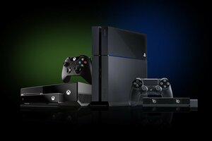 Китай создаст игровую платформу - конкурента Xbox One и PS4