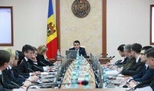Правительство Молдовы уходит в полном составе в отставку