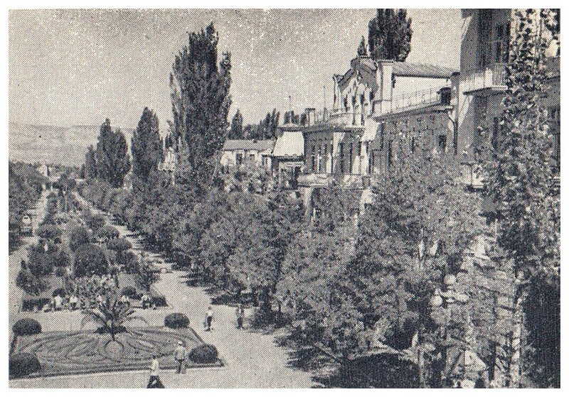 60-е. Проспект Мира.jpg