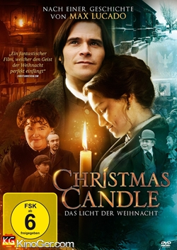 Christmas Candle - Das Licht der Weihnachtsnacht (2013)