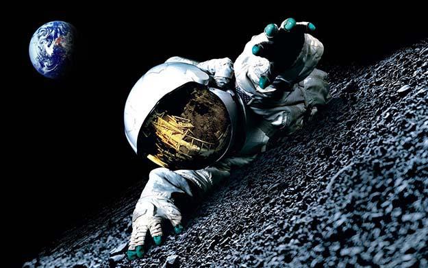 Полеты в космос старят организм и подрывают иммунитет
