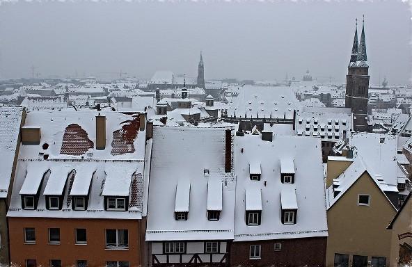 Нюрнберг, 30 декабря