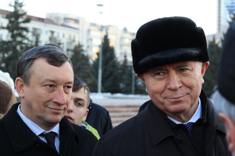 Митинг на пл. Славы 1 год присоеденения Крыма к России 737.JPG