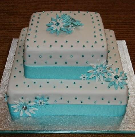 Фотографии самых лучших свадебных тортов