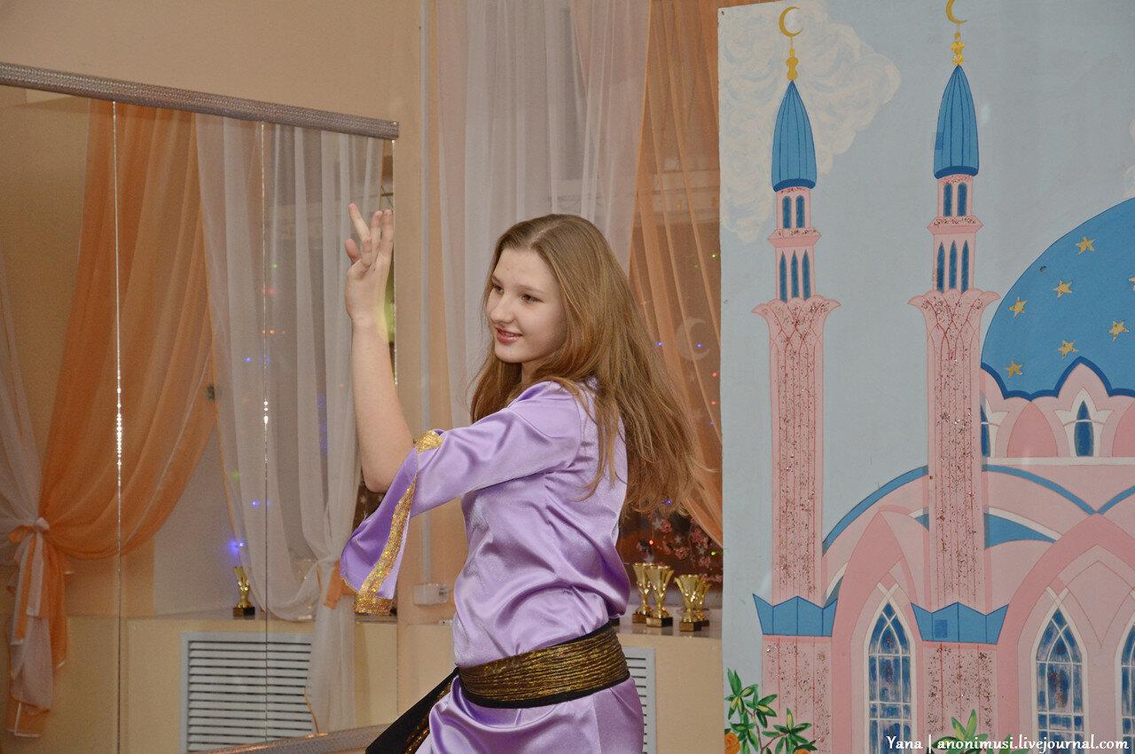 Театр восточного танца Ирины Есафовой Эсмиральда