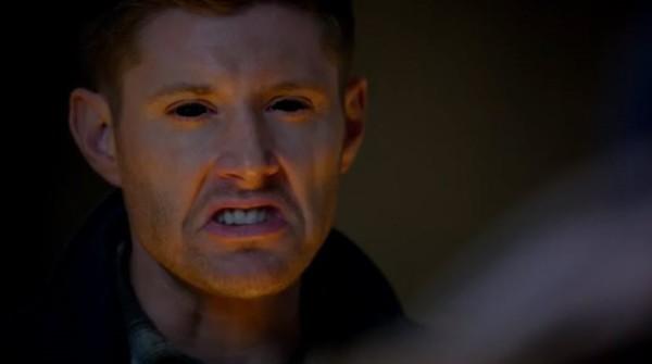 Спойлеры 10 сезона сериала «Сверхъестественное» после #TCA14