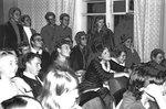 Курс ЭТФ-67 - события 1967-73 гг.