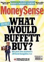 MoneySense №9-10 (сентябрь-октябрь), 2012 / CA
