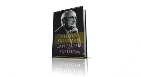 capitalism and freedom book review Over at the bleeding hearts libertarian blog, peter boettke has an interesting post comparing these two defenses of freedom by milton friedman i had always thought of capitalism and freedom as the better academic book, regarding free to choose as a popularization of friedman's ideas.